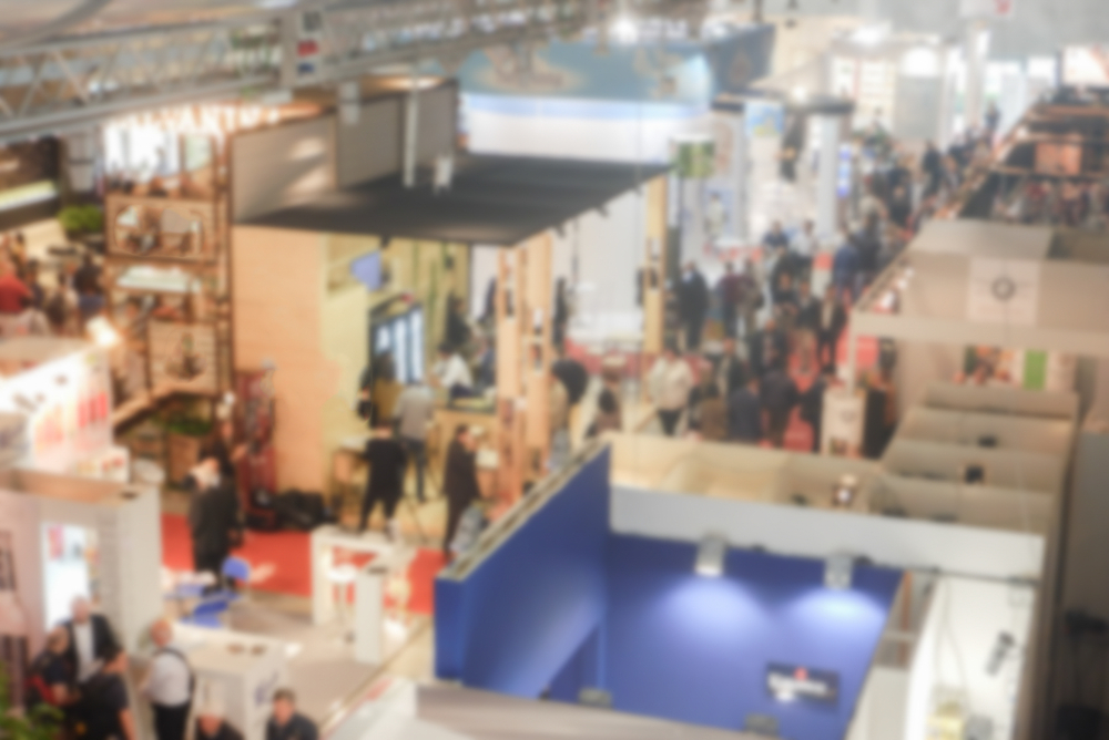 Maximize Your ROI on Trade Show Spend