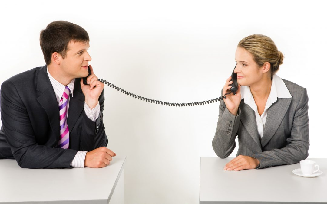 Why Meaningful Phone Calls Are Essential to Enhance Your Sales Efforts